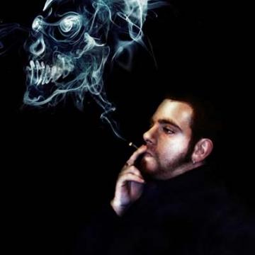 Smoke Kills - by Federico Gomato