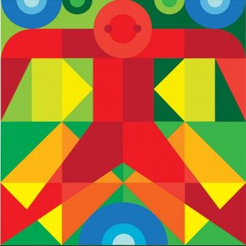 Equilibrio - Festival della Danza contest proposal  - by Federico Gomato