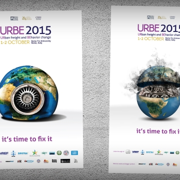 URBE 2015: It's time to Fix it Campaign - by Federico Gomato