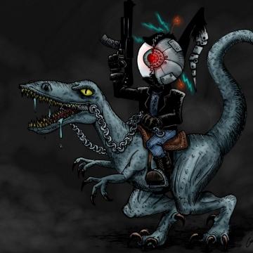 Soundy-Terminator-su-velociraptor-e1542221565418