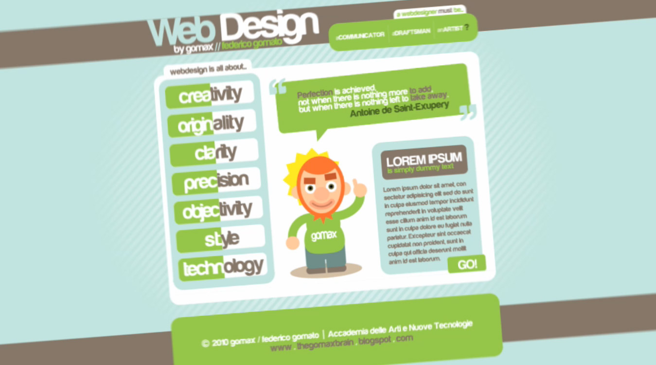 web-design-by-federico-gomato